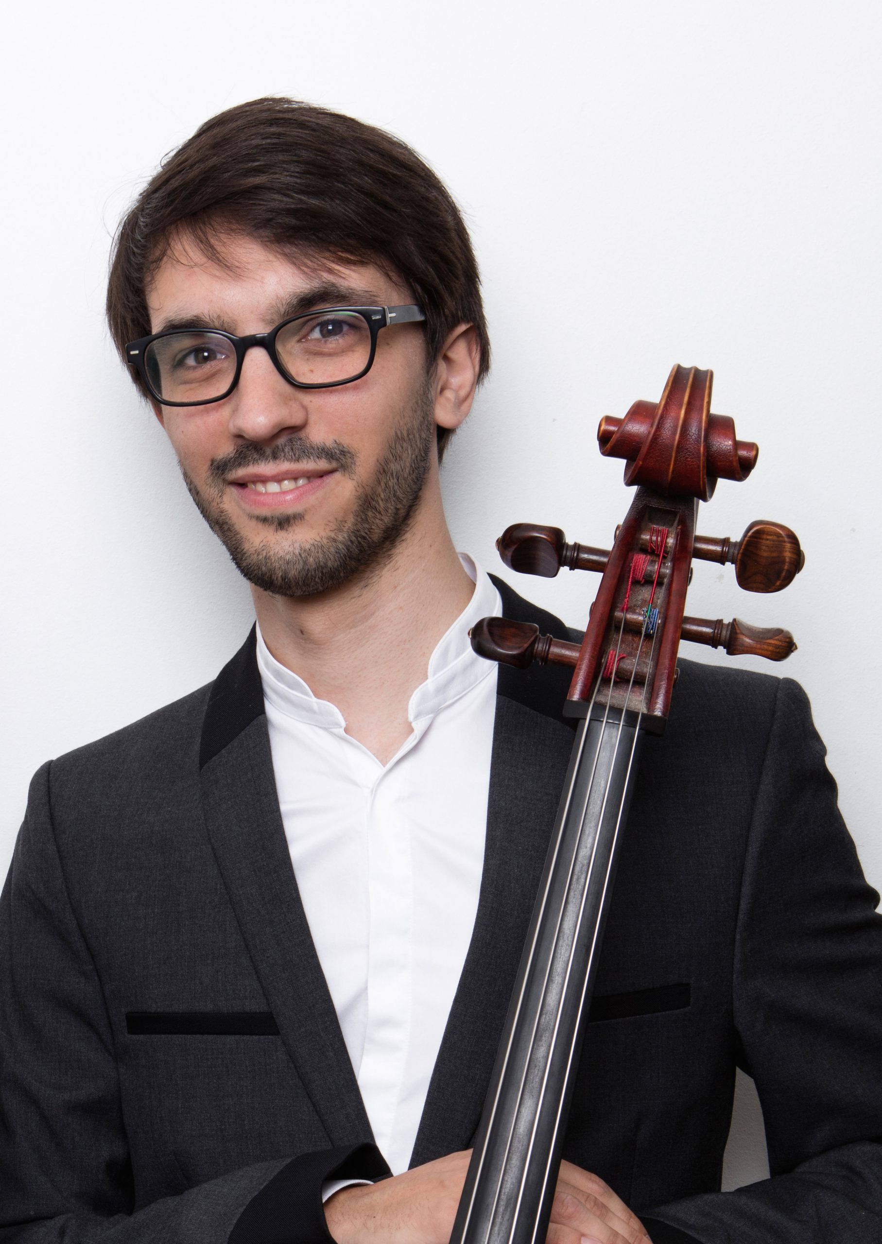 Simon Cauchefer