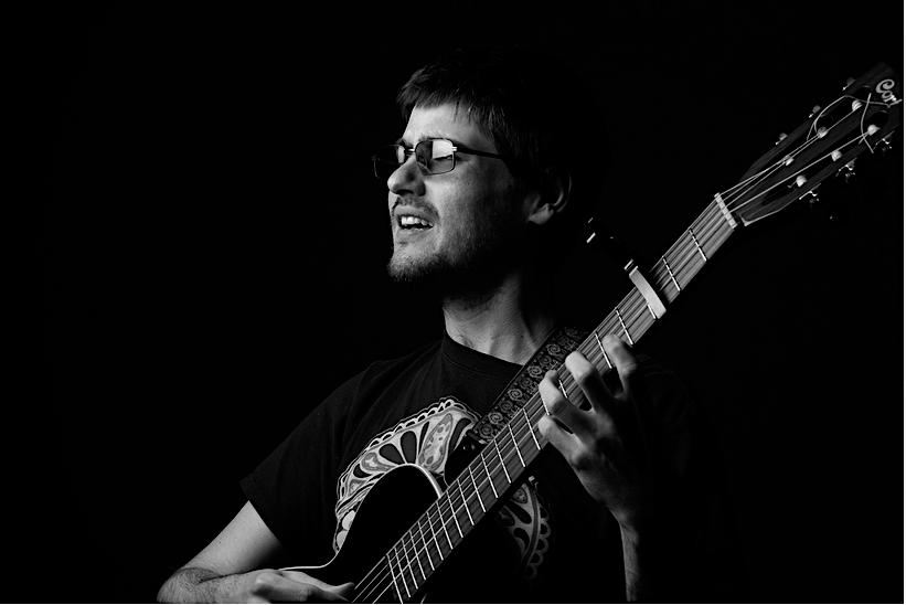Rafael Gimenez de la Vega